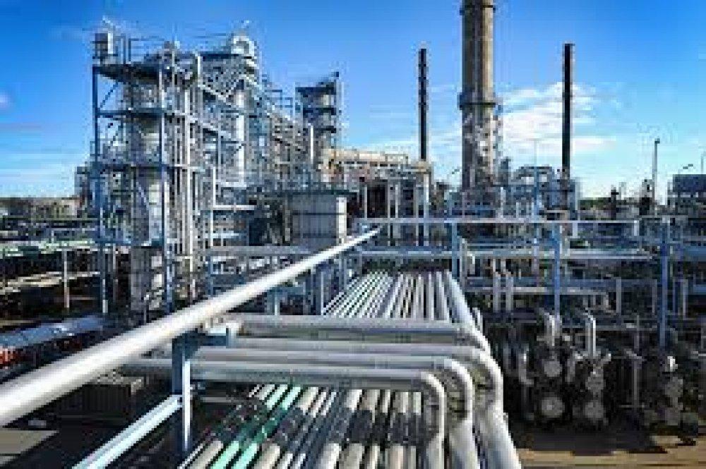Заказать Экспертиза промышленной безопасности газопроводов