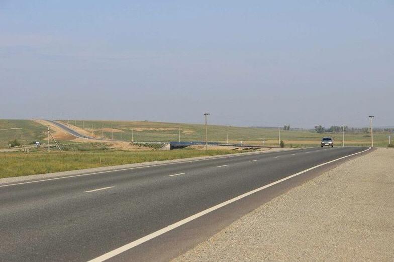 Заказать Строительство железнодорожных и автомобильных дорог