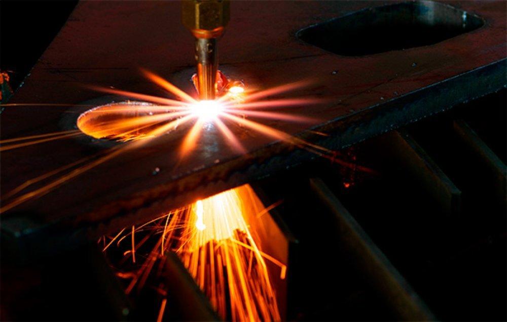 Заказать Газовая резка металла в Шымкенте