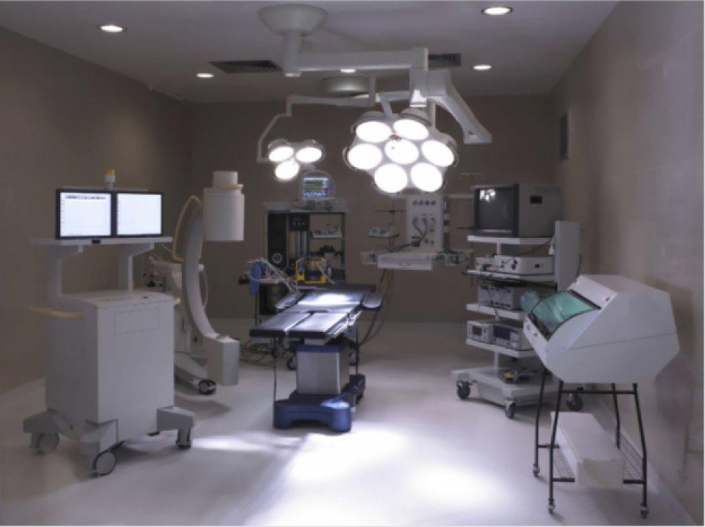 Заказать Сервисное обслуживание медицинского оборудования