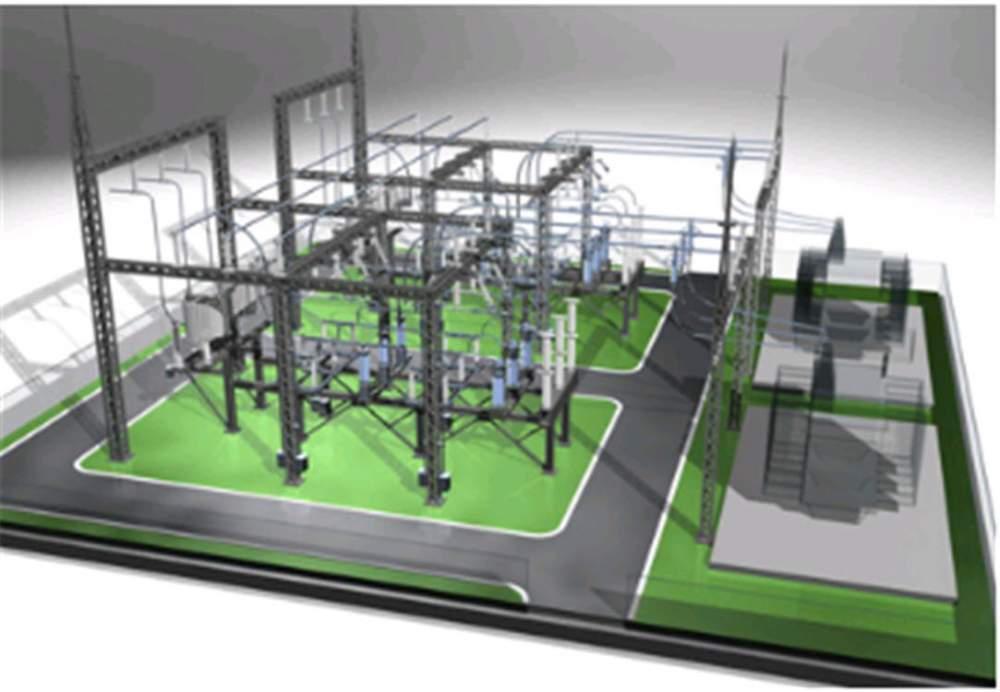 Поставка электротехнического и другого оборудования
