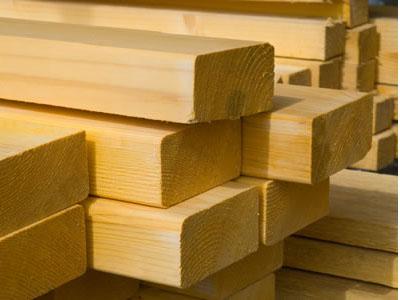 Заказать Немеханическая обработка древесины компании Алтей.kz