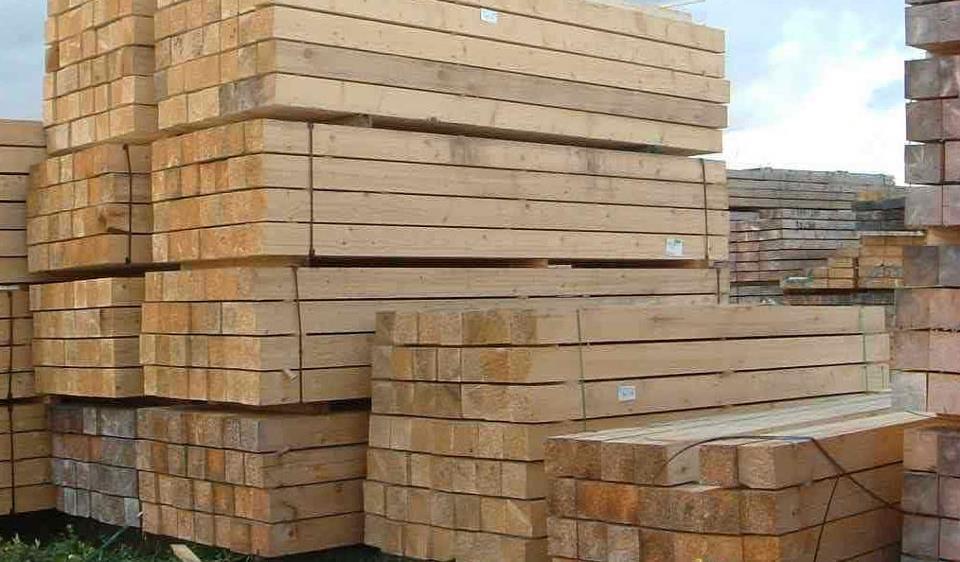 Заказать Работы по дереву, древесным материалам компании Алтей.kz