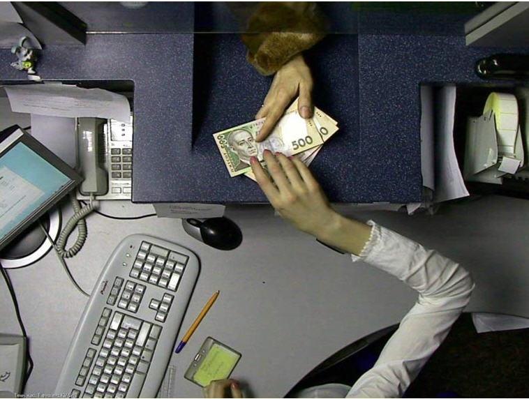 Заказать Охрана банков