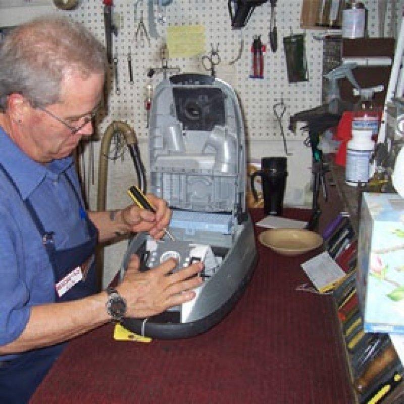 Пылесос томас ремонт своими руками