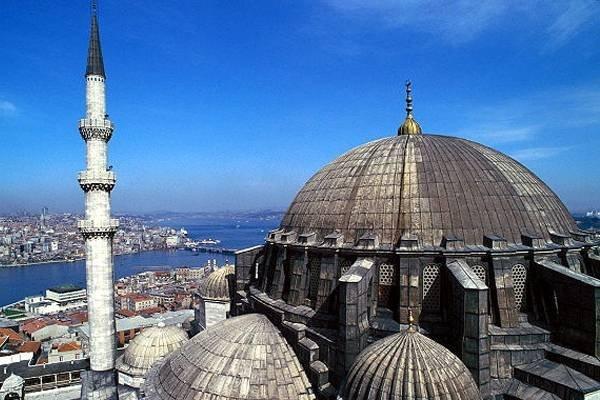 Заказать Перевод и нотариальное заверение с турецкого языка