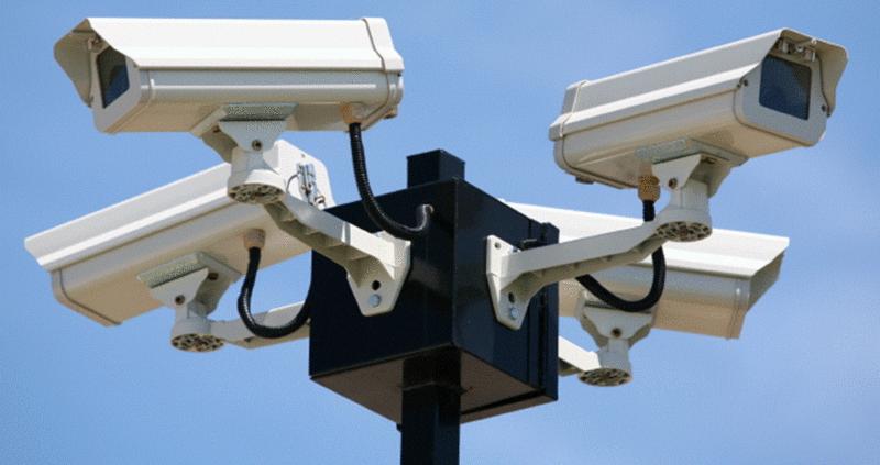 video surveillance essay