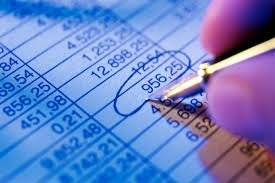 Order Single accounting services in submission of reports