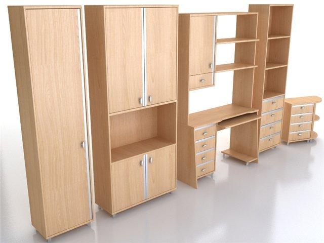 Заказать Изготовление корпусной мебели на заказ в Астане
