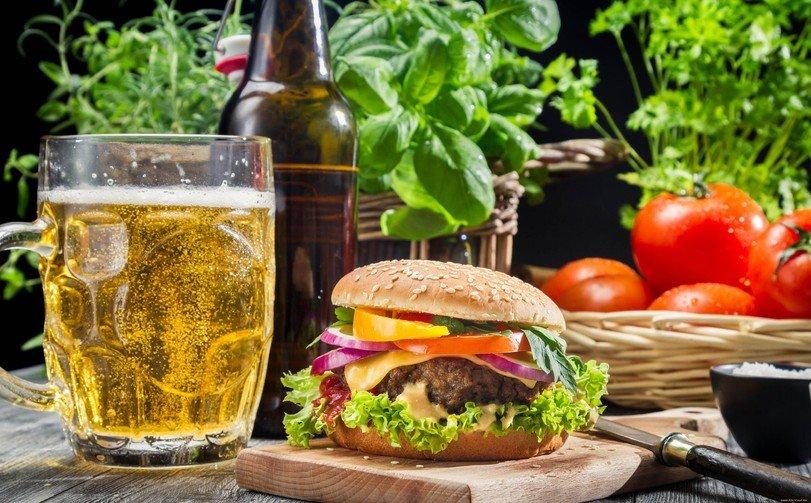 Заказать Доставка продуктов питания, алкогольной и табачной продукции, еды круглосуточно