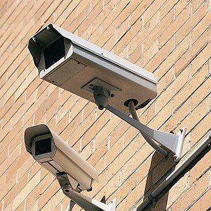 Заказать Установка систем охранной сигнализации