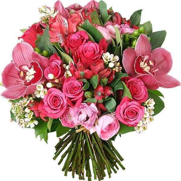 Заказать Доставка цветов по Казахстану