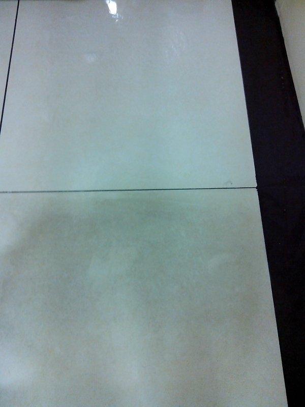 Заказать Восстановление блеска полированного керамогранита