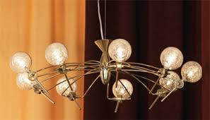 Order Installation, installation, hinge plate of chandeliers and sconce