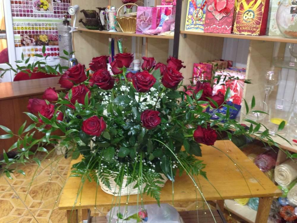 Заказать Доставка цветов в Мангистауской области