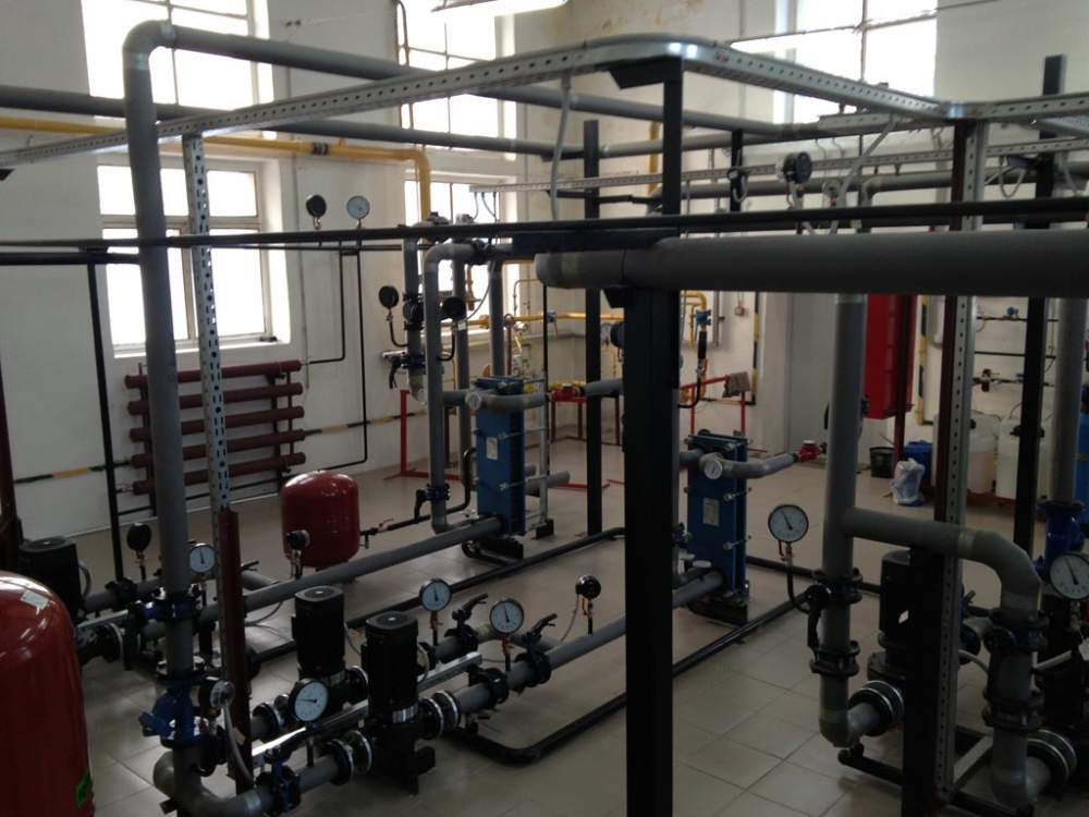 Заказать Сервисное обслуживание газового оборудования