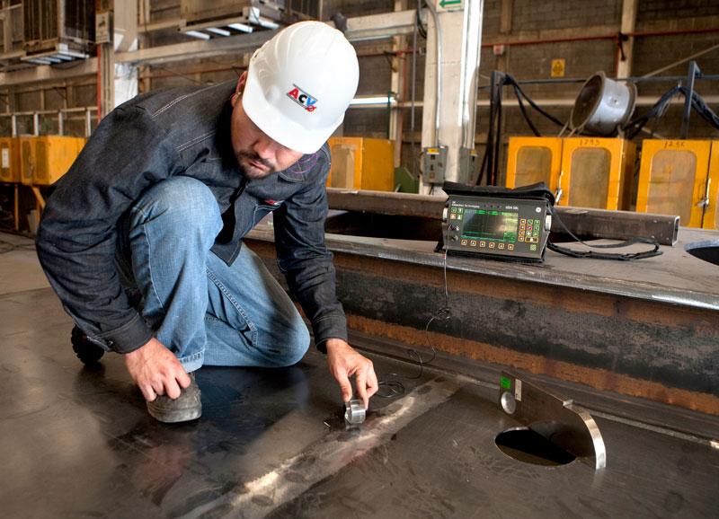 Заказать Контроль герметичности резервуаров