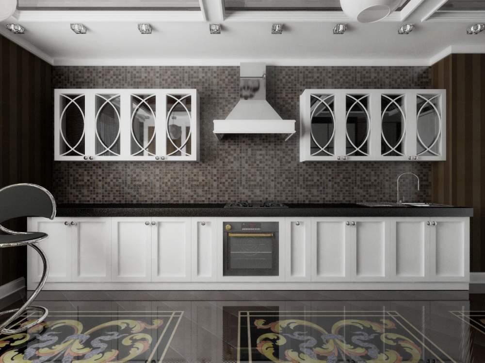 Заказать Подбор кухонной мебели и техники Казахстан