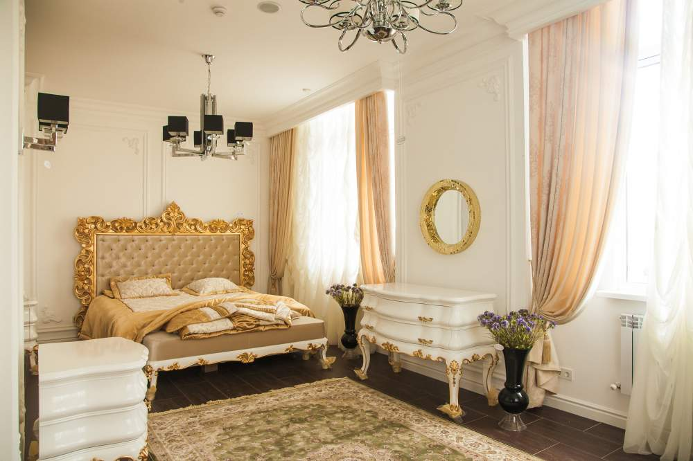 Order Preliminary selection of decorative and finishing materials Kazakhstan
