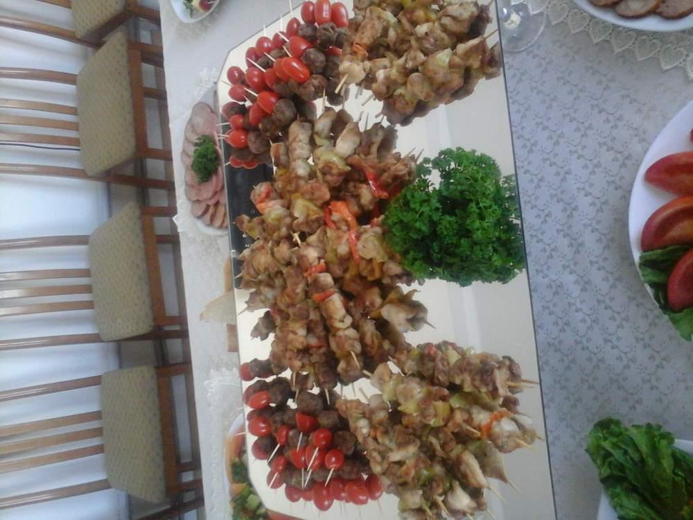 Заказать Новогодние вечера в Усть-каменогорске