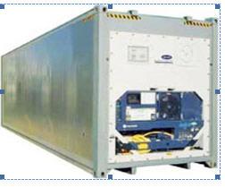 Заказать Аренда промышленного холодильного оборудования