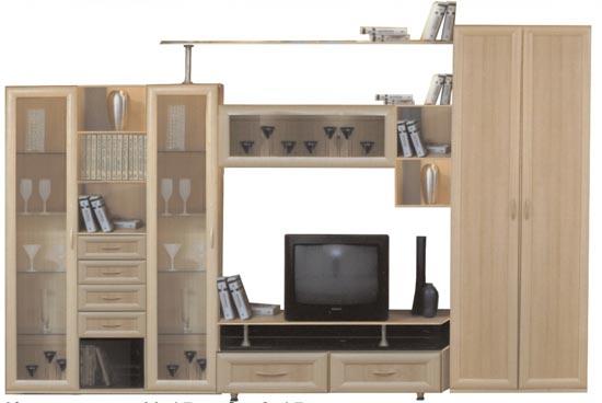 Заказать Установка мебели