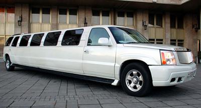 Заказать Заказ лимузина Cadillac Escalade