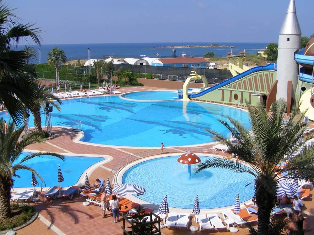 Заказать Отдых в Турции, летний отдых