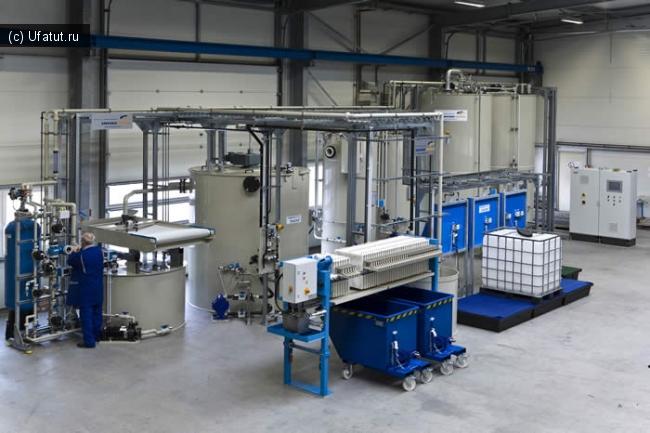 Заказать Поставка оборудования для систем очистки воды, системы оборудования для очистки воды.
