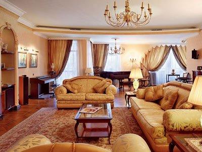 Заказать Ремонт квартир в Петропавловске