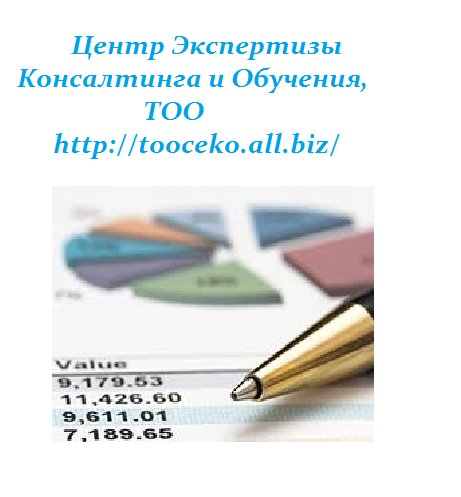 Order Accounting service of the enterprises