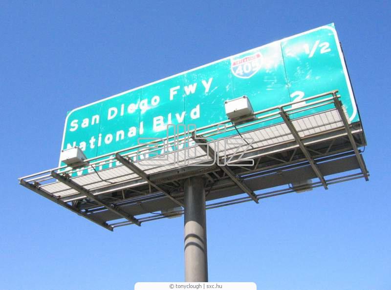 Заказать Реклама на билбордах