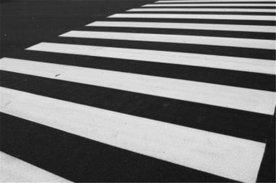 Заказать Разметка пешеходных переходов