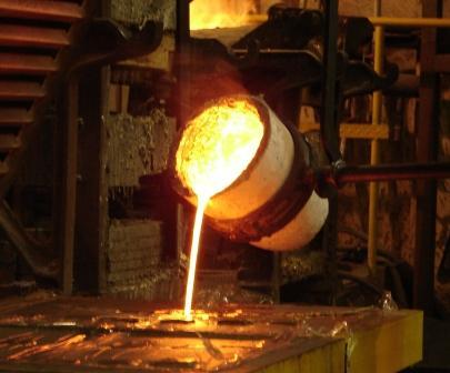 Заказать Устранение брака литья металлов