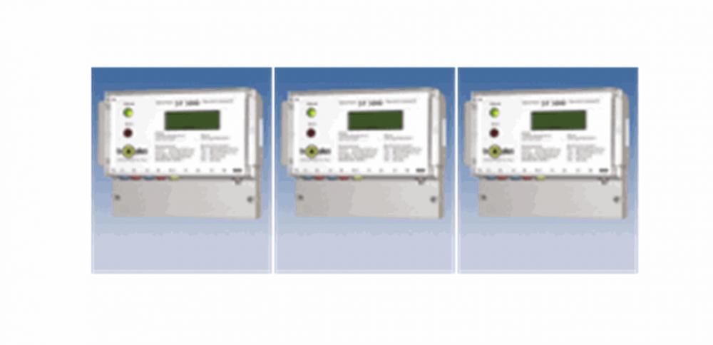 Мониторинг сетей трубопроводов