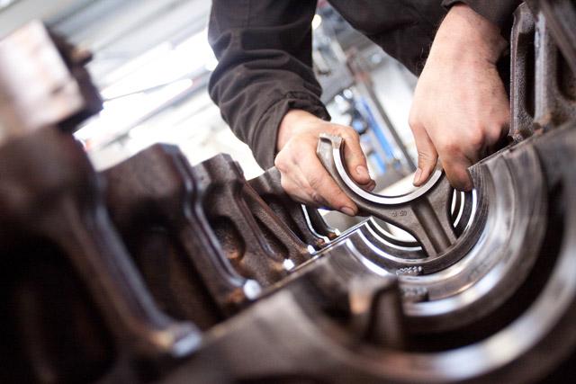 Заказать Капитальный ремонт двигателей Cummins и IVECO с гарантией в сервисных центрах в г.Кокшетау и г. Костанай