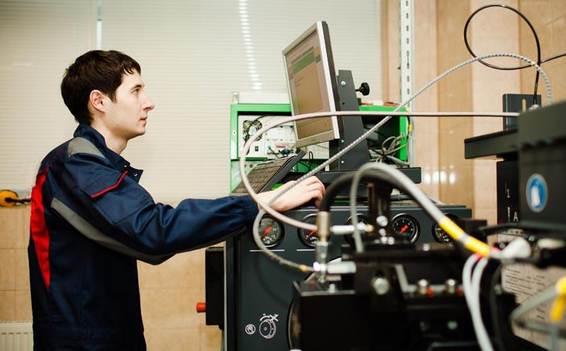 Заказать Компьютерная диагностика топливных и других систем сельхохозяйственной техники в Казахстане, в Кокшетау, в Костанае