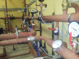 Заказать Наладка теплоэнергетического оборудования