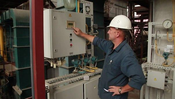 Заказать Проведение реконструкции на тепломеханическом оборудовании