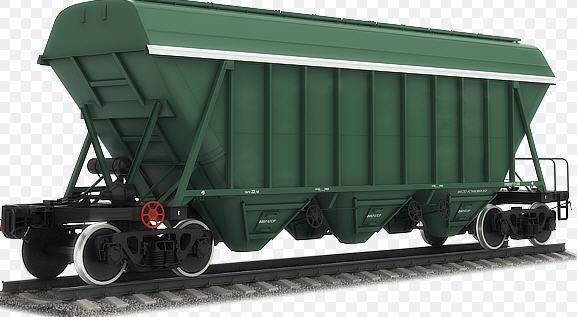 Заказать Услуги депо: ремонт вагонов-хопперов для перевозки зерна