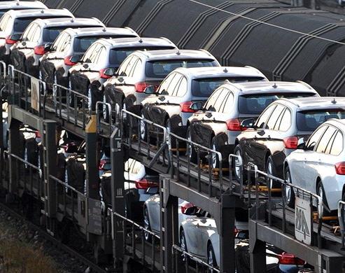 Заказать Услуги депо : ремонт вагонов-автомобилевозов