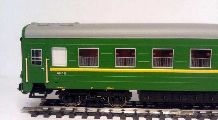 Заказать Ремонт железнодорожных пассажирских вагонов ЦМВ