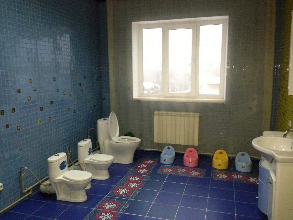 Частный детский сад Алматы