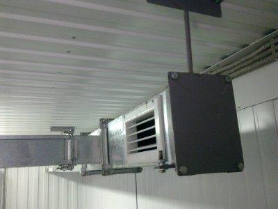 Заказать Монтаж систем вентиляции, отопления и кондиционирования