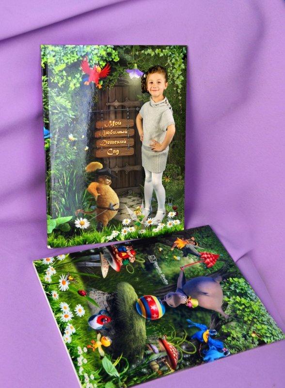 Заказать Фотосъемка детей детского сада и школ г.Жезказгана и Сатпаева для фотокниг-виньеток!