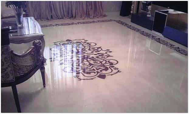 Order Art floors