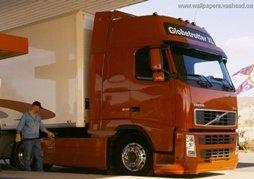Заказать Автомойка грузового, крупногабаритного транспорта