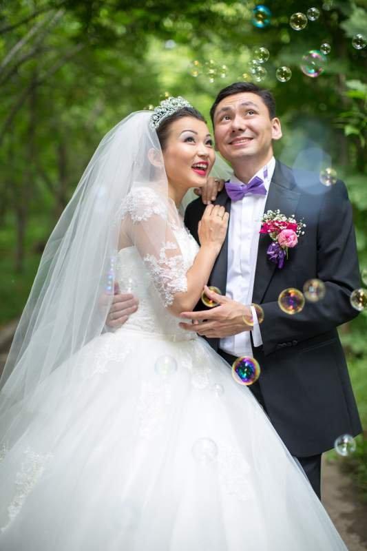 Заказать Свадебная фотосъемка, Фотограф на свадьбу, Свадебный фотограф