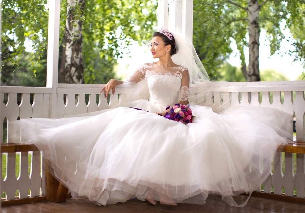 Заказать Свадебное фото