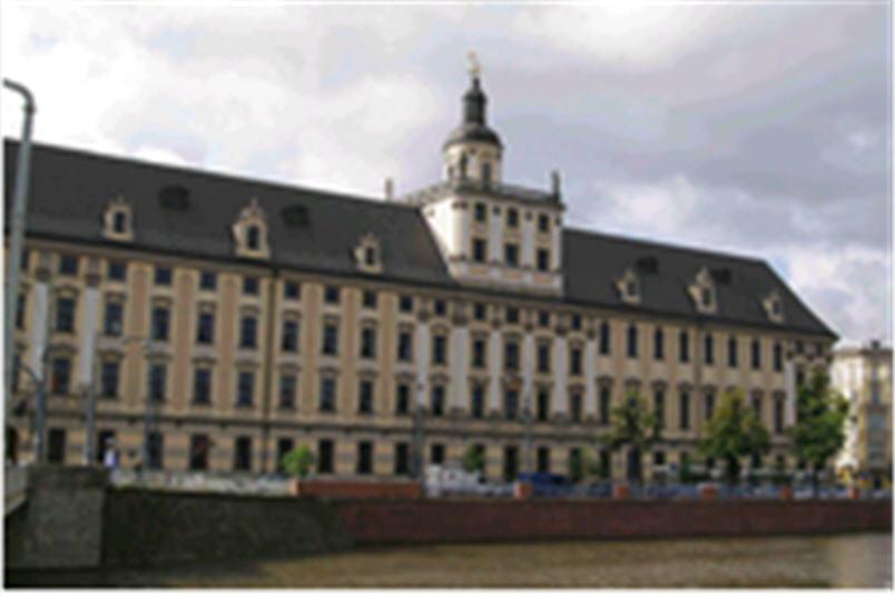 Заказать Образование за рубежом Магистратура University of Wroclaw в Алматы